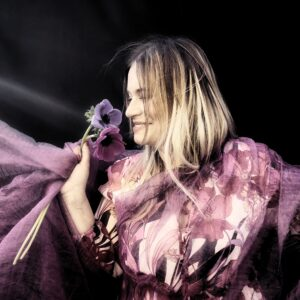 Lo shooting fotografico con Fashion Stylist inclusa, grazie a Valentina!
