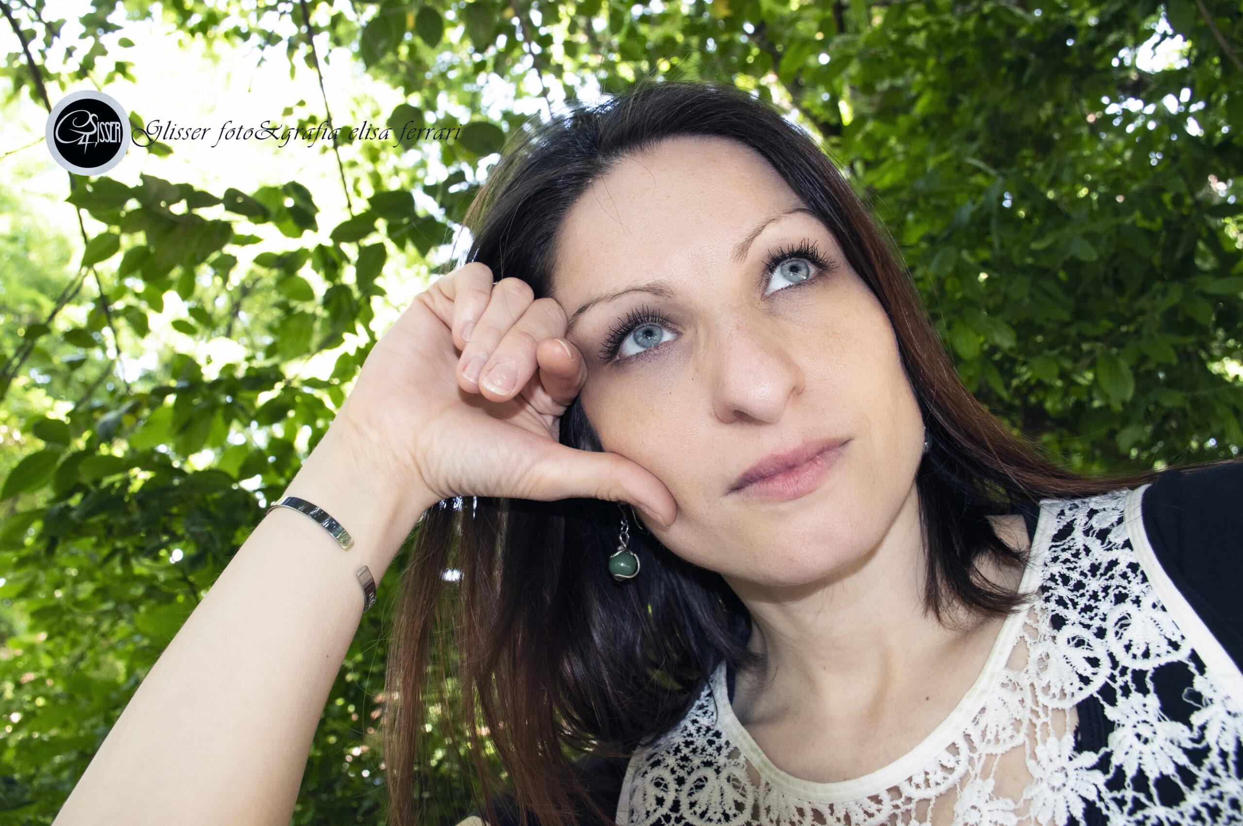 "Anna: lo shooting fotografico che racconta una donna ""occhi cielo"""